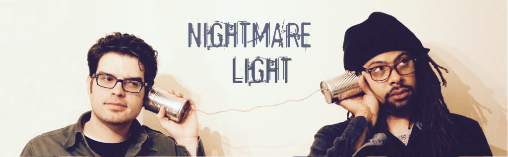 nightmare light FB cover